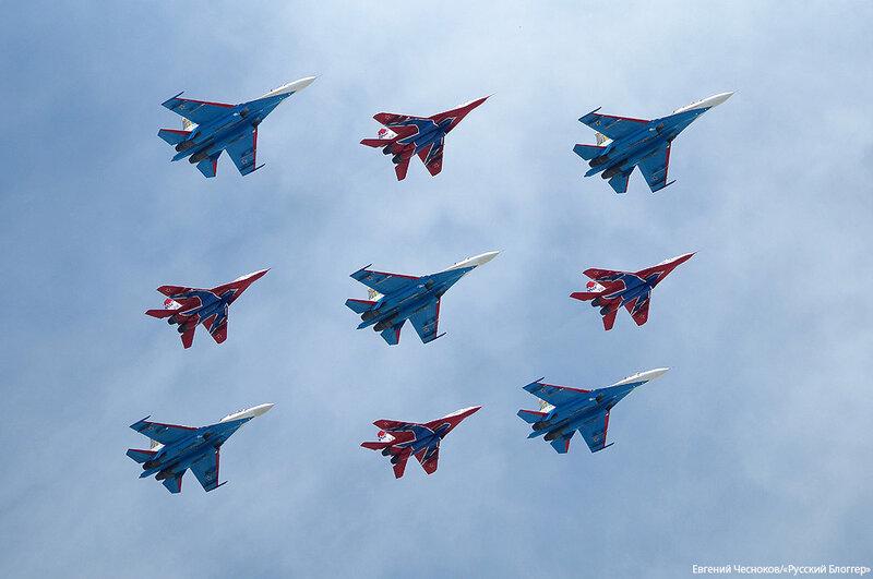 Весна. Военный парад. Авиация. 09.05.15.16..jpg