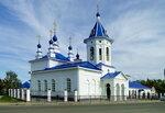 Перемышль, храм в честь Рождества Пресвятой Богородицы