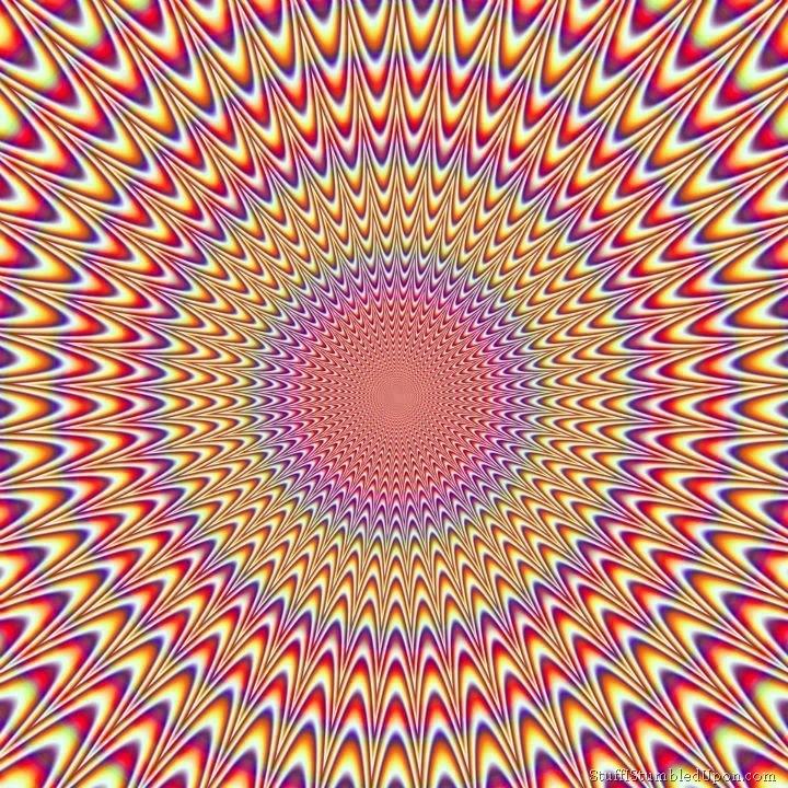 оптична ілюзія