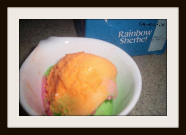 Какие виды мороженого Вы знаете?