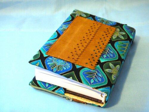 обложка на паспорт и записная книжка