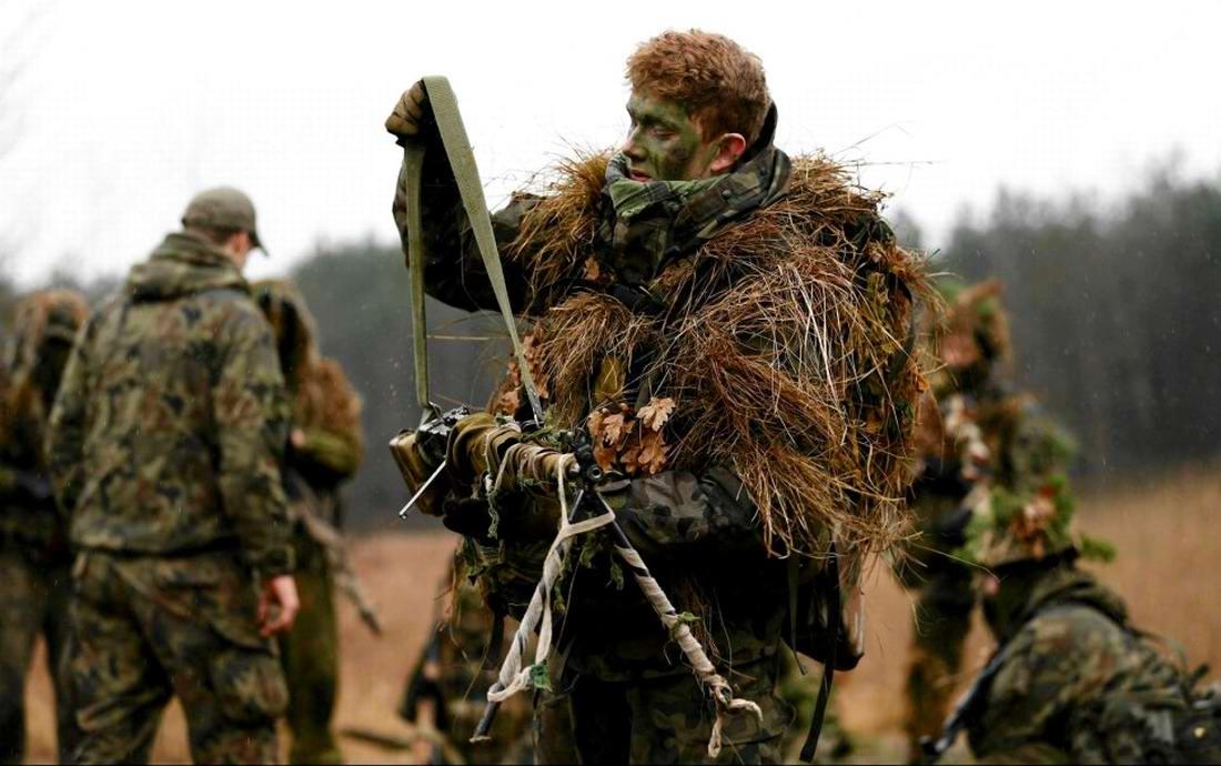 Военизация по-польски: Назло Европе и в угоду Америке (12)