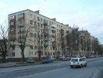 Большая Пороховская ул. 54к1
