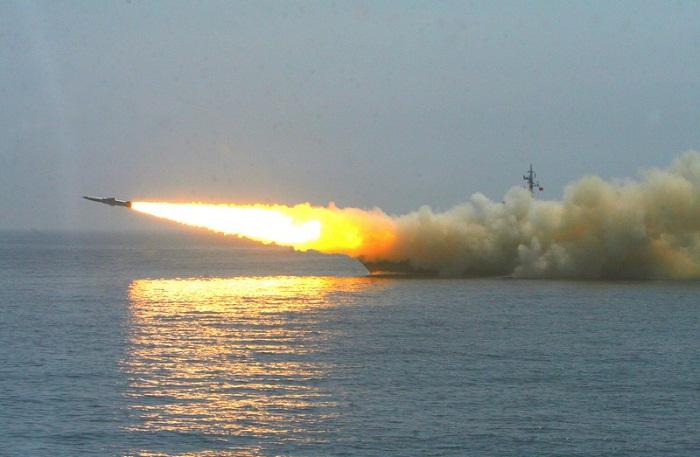 На Тихоокеанском флоте продолжаются мероприятия летней боевой учебы