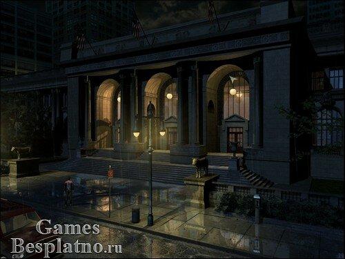 Sunrise: Затерянные в Нью-Йорке