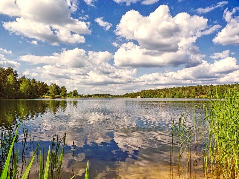 настоящее время святое озеро нижегородская область фото нужно выбирать