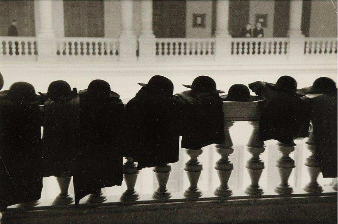 1955. Рим