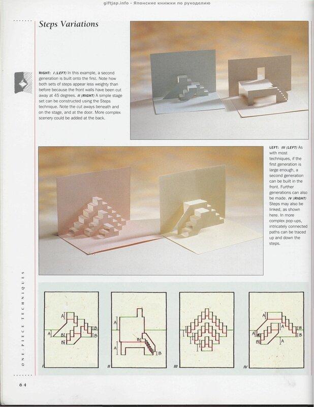 Поделки и книги из бумаги: evu67 — LiveJournal