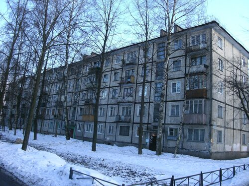 Антоновская ул. 5