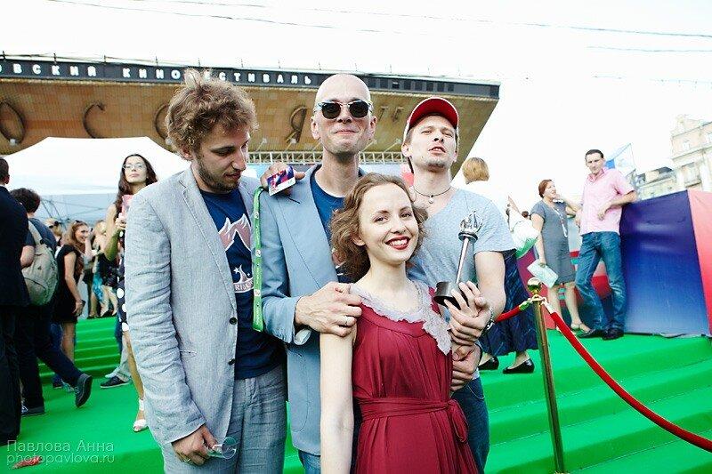 Photo by Anna Pavlova