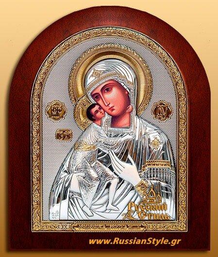 Феодоровская икона купить в магазине икон - описание иконы, цены, фото икон заказать икону в Украине, мерные иконы...