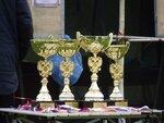 3 Чемпионат пфо 2011