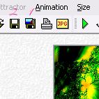 Создание фракталов в программе Fractal Explorer