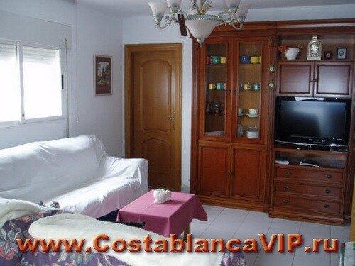 Апартаменты в Benidorm, апартаменты в Бенидорме, апартаменты в Испании, квартира в Испании, апартаменты на Коста Бланка, апартаменты на первой линии пляжа, недвижимость в Испании, Коста Бланка, CostablancaVIP