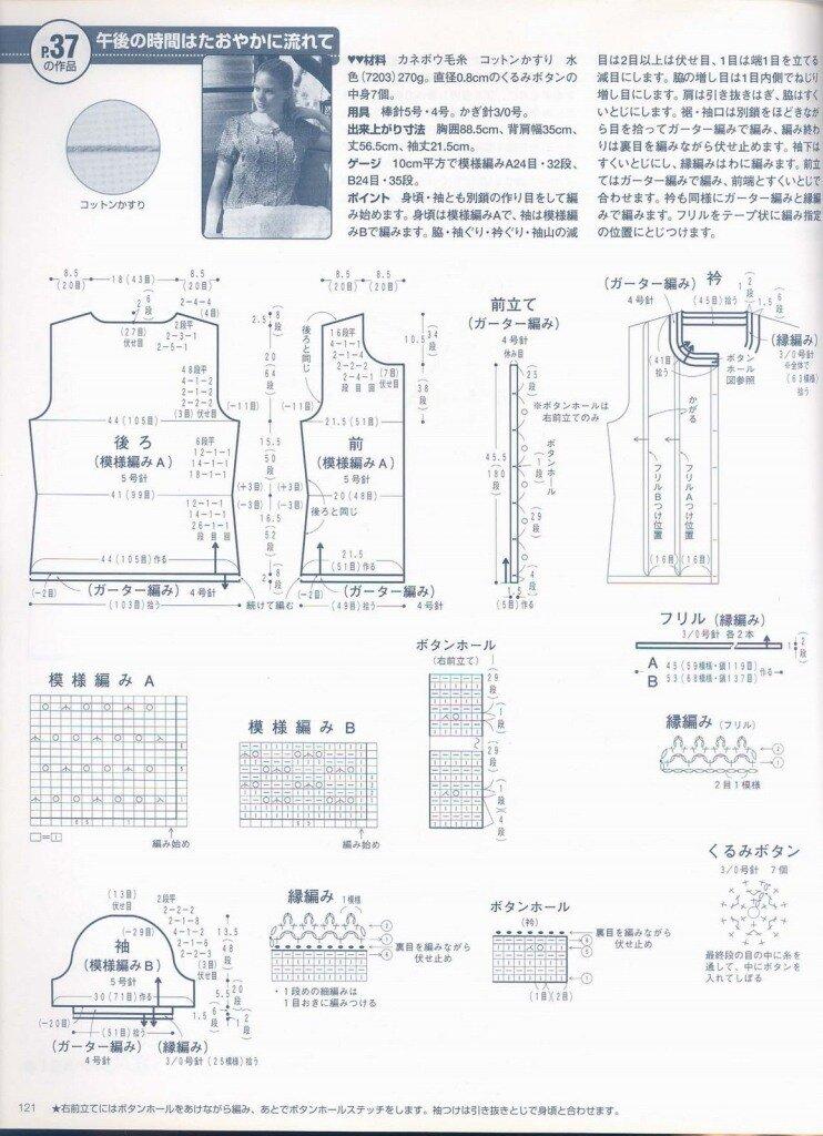 毛线球系列(1) - 荷塘秀色 - 茶之韵
