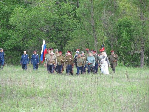 Битва за луганск