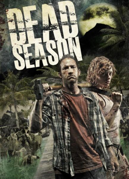 ������� ����� / Dead Season (2012) HDRip + DVDRip