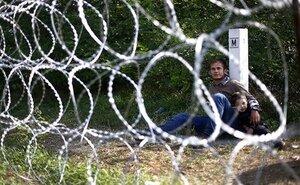 В Венгрии ввели режим ЧП из-за ситуации с беженцами