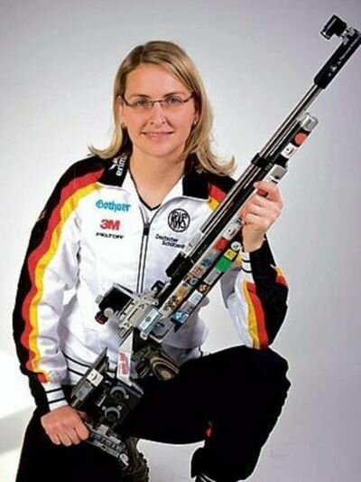 Спортсменки из олимпийской команды Германии в Playboy