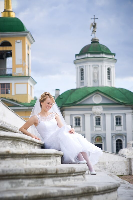 лав стори жениха и невесты фотосъемка
