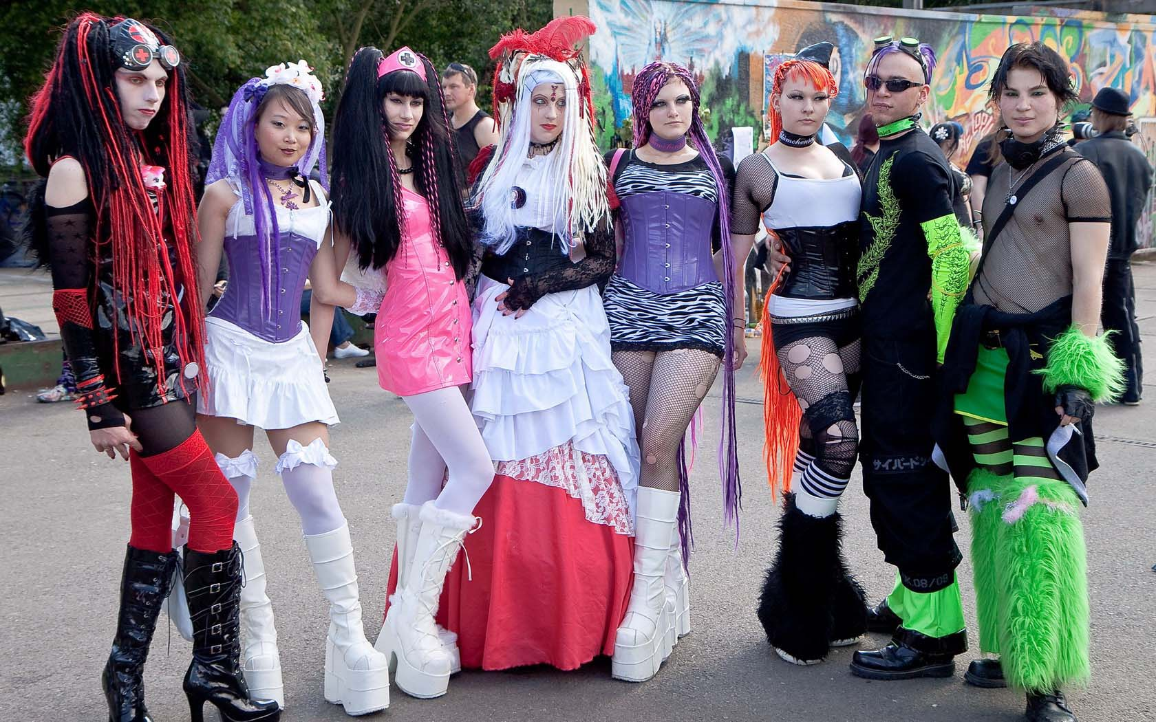 Современные нравы русской молодежи 3 фотография
