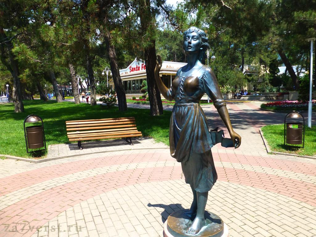 Геленжик, Краснодарский край