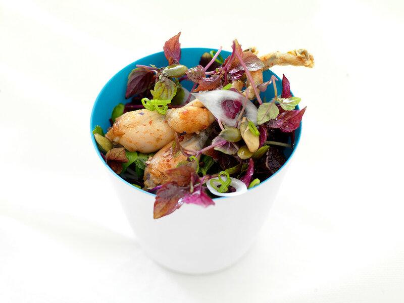 food Studio Mixture