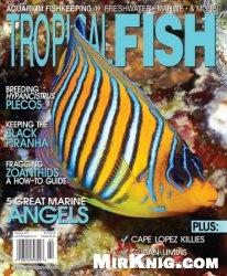 Журнал Tropical Fish Hobbyist - February 2015