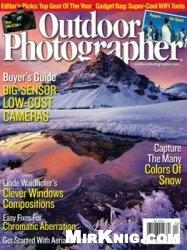 Журнал Outdoor Photographer №12 2013