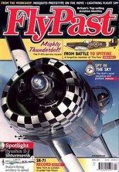 Журнал Flypast 2011-04