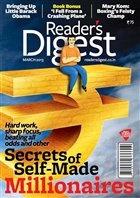 Reader's Digest №3 (март), 2013 / IN