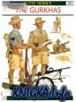 Аудиокнига Osprey Elite №49. The Gurkhas