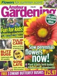 Журнал Amateur Gardening 23 May 2015