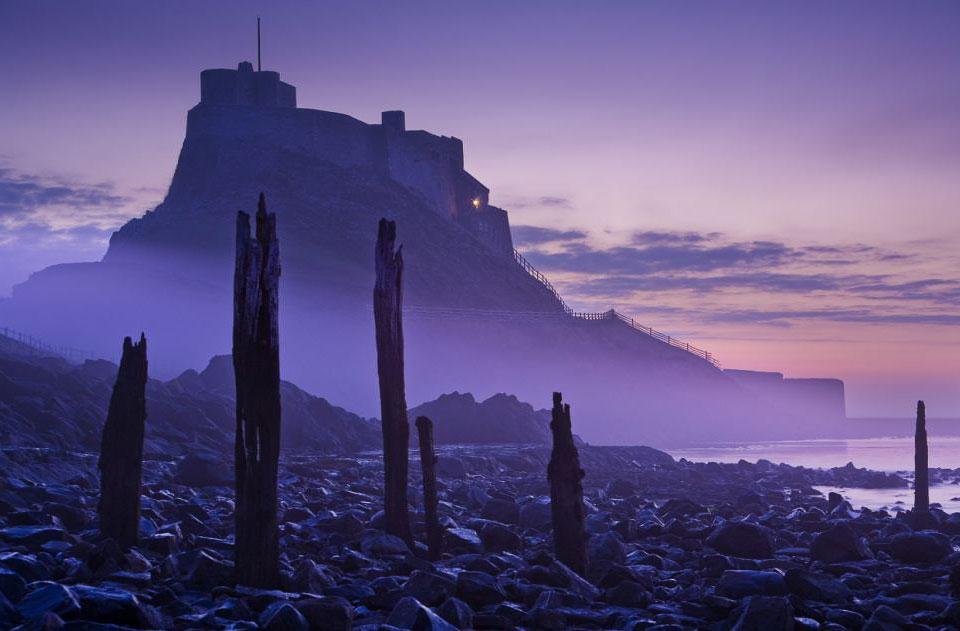Победители 6-го ежегодного конкурса фотографов-пейзажистов Великобритании