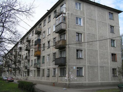Полюстровский пр. 31