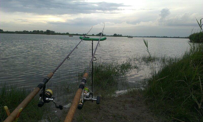 начало рыбалки в ростовской области