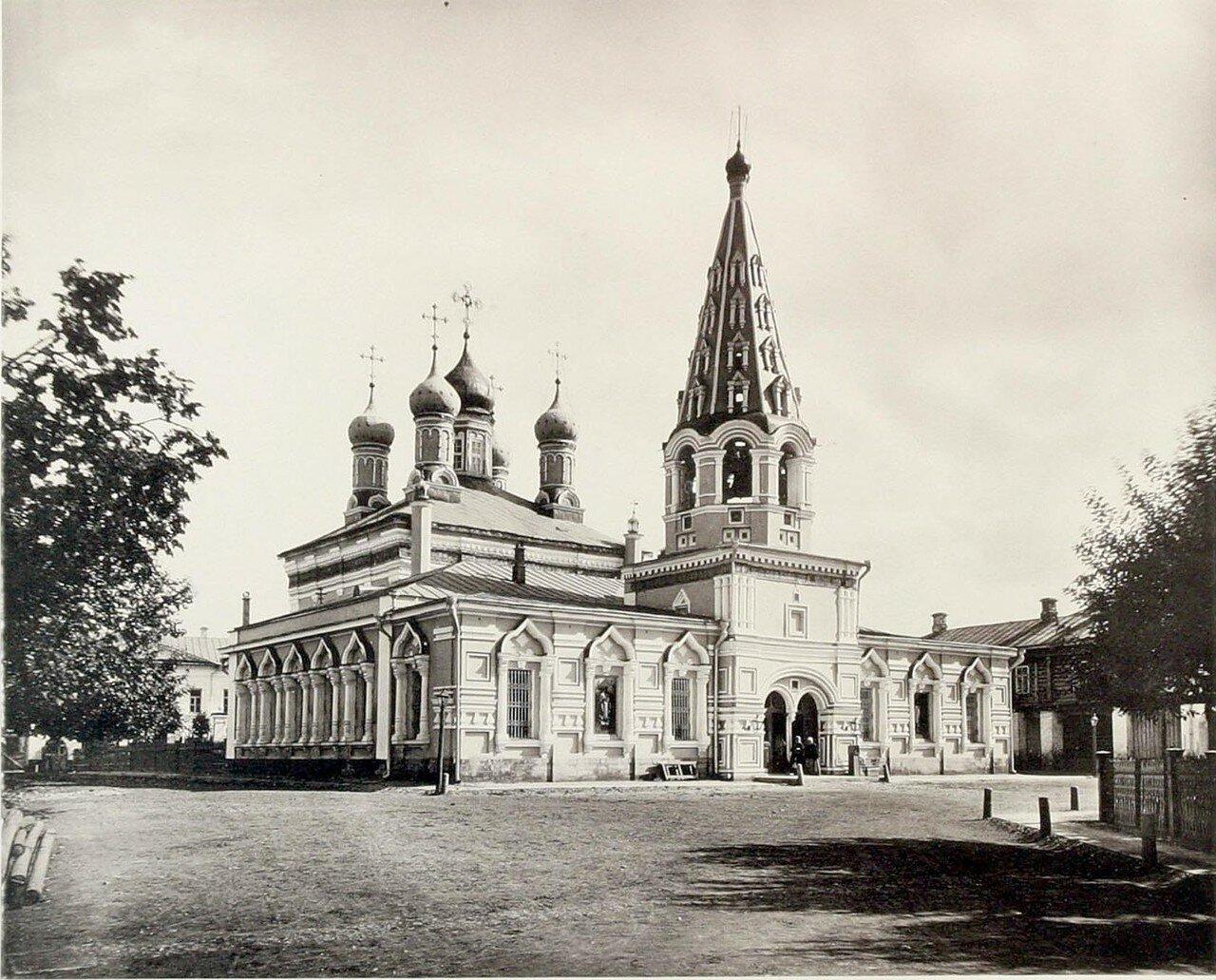 403. Церковь мучеников Адриана и Наталии