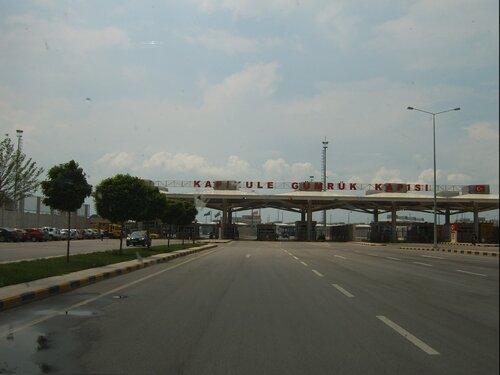 Очередной транспортный конфликт между Софией и Анкарой