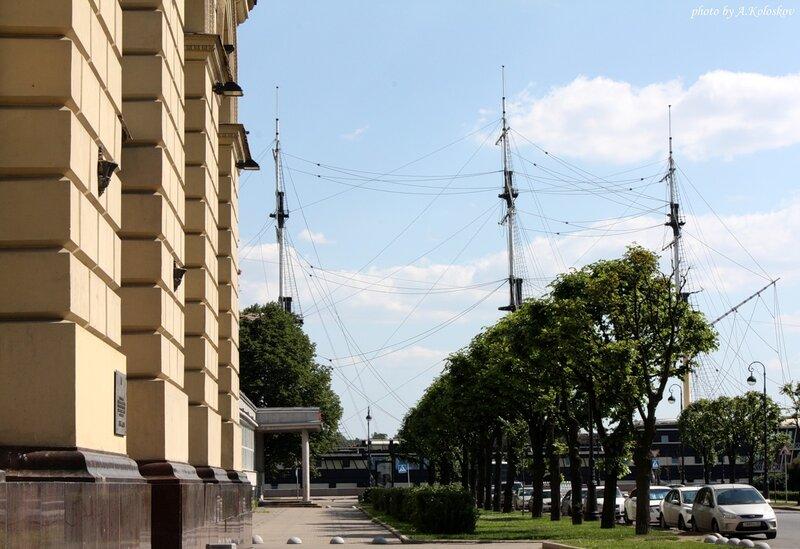 Питер-2011