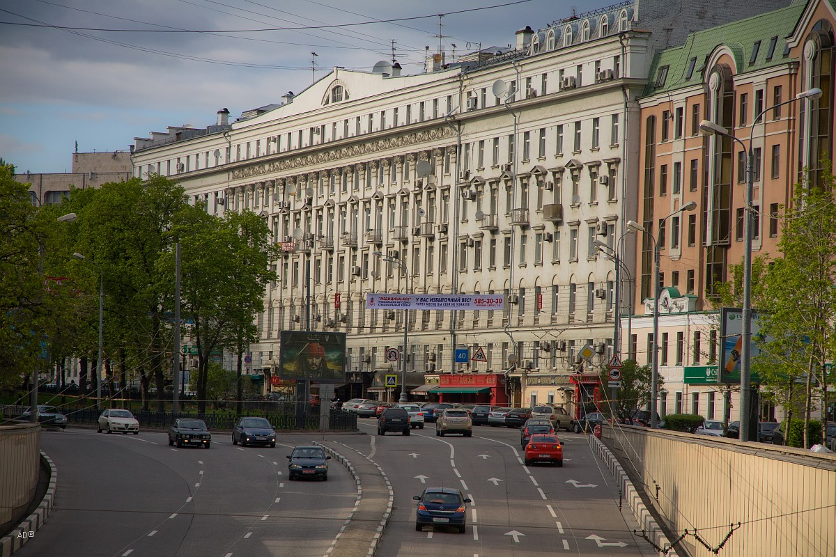 Москва - 2011-05-15