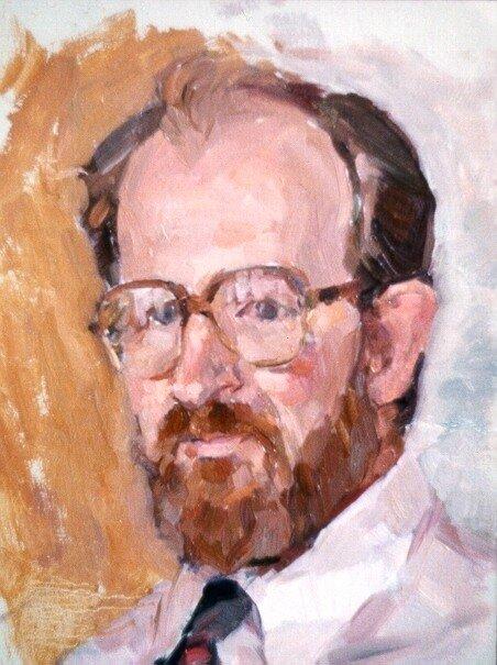 портрет Сергея Захаровича