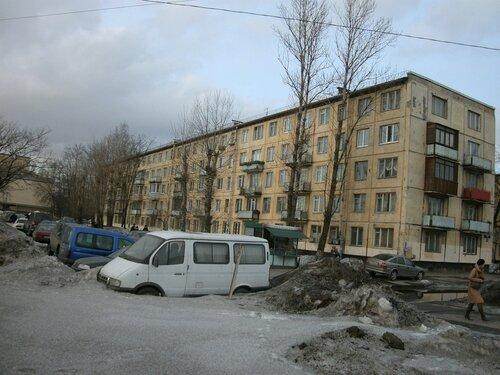 Ленинский пр. 162к1