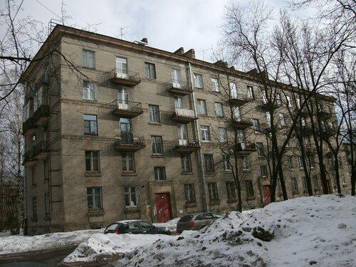 Кондратьевский пр. 63к1