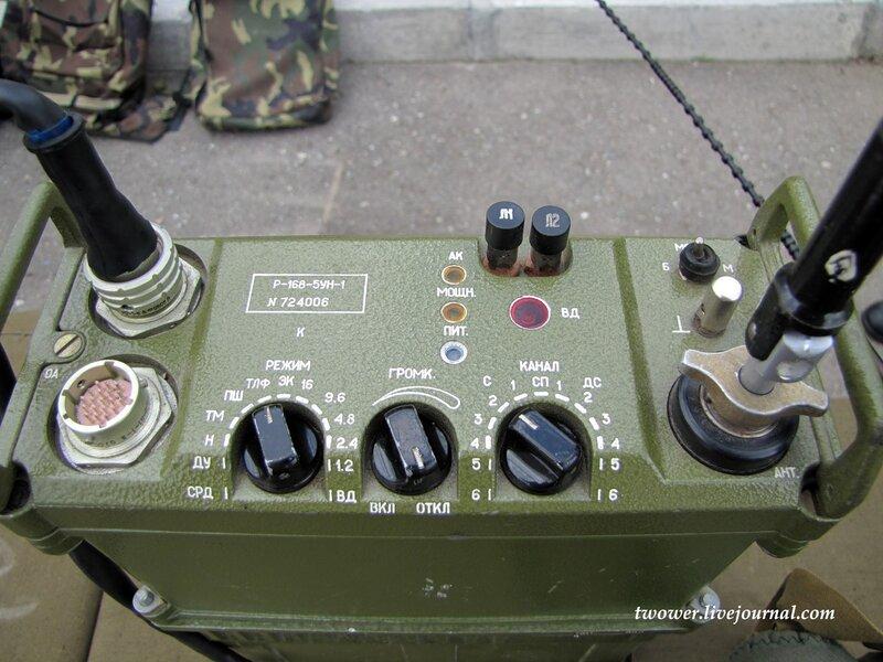 Р-168-5кн Руководство - фото 4