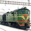 Поезда России