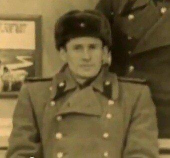 Пришелец из будущего - Гайдучок Евгений Иосифович