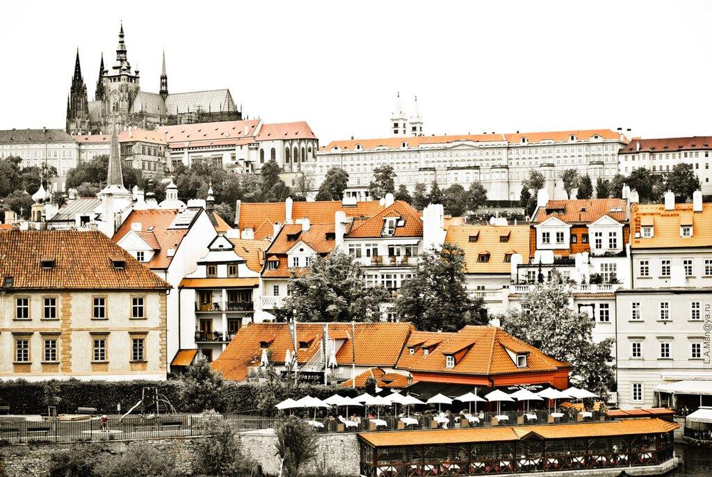 Чехия. День1: первая прогулка поПраге– часть2