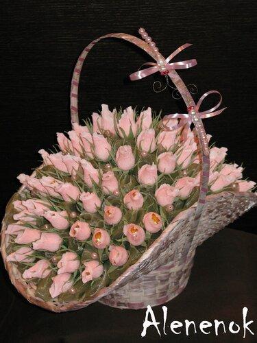 Sweet-дизайн (букеты из конфет, сладкие композиции). 0_511e9_3b320b9a_L