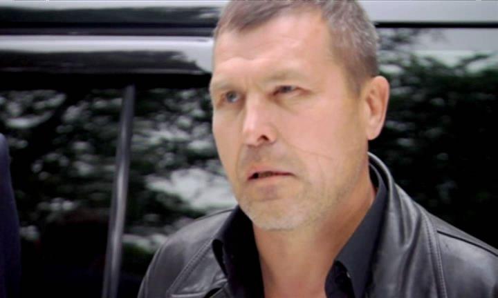 Человек ниоткуда (2010) DVDRip + DVD5. Скриншот №15