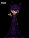 3D Куколки/грибочки!